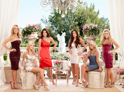 THE REAL HOUSEWIVES OF BEVERLY HILLS,  Taylor Ford-Armstrong, Camille Grammer, Lisa Vanderpump-Todd, Kyle Richards-Umansky, Kim Richards, Adrienne Maloof