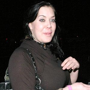 Joanie 'Chyna' Laurer