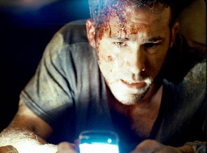 Ryan Reynolds, Buried
