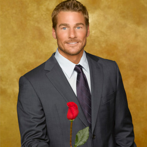 Brad Womack, the Bachelor