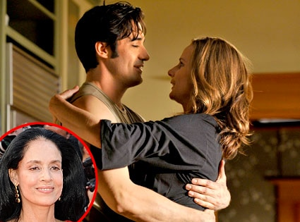 Sonia Braga, Gilles Marini, Rachel Griffiths, Brothers and Sisters