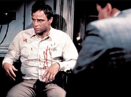 Marlon Brando, The Chase