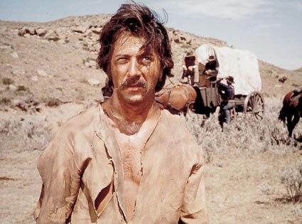 Dustin Hoffman, Little Big Man