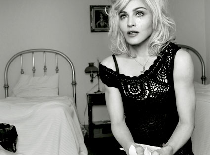 Madonna, Dolce and Gabbana Ads
