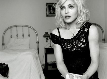Madonna, Dolce and Gabbana Ads