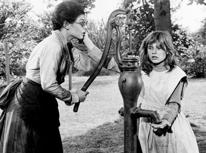 Anne Bancroft, Patty Duke, The Miracle Worker
