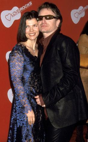 Bono, Ali Hewson