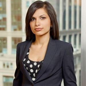 Apprentice, Mahsa Saeidi-Azcuy