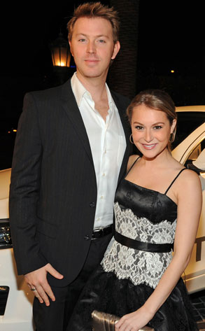 Sean Covel, Alexa Vega