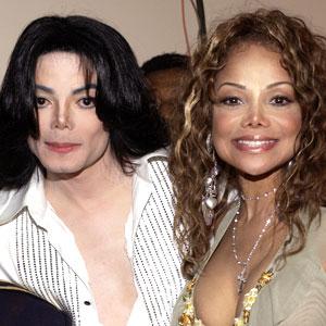 Michael Jackson, LaToya Jackson