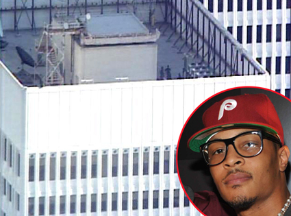 T.I. Atlanta, Jumper