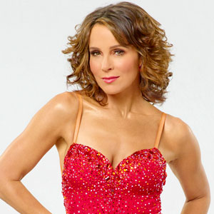 Jennifer Grey, DWTS