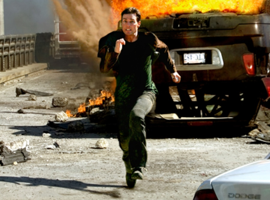 Tom Cruise, Mission Impossible 2