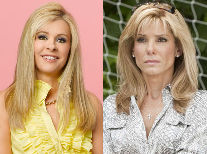 Sandra Bullock, Blindside, Leigh Anne Tuohy