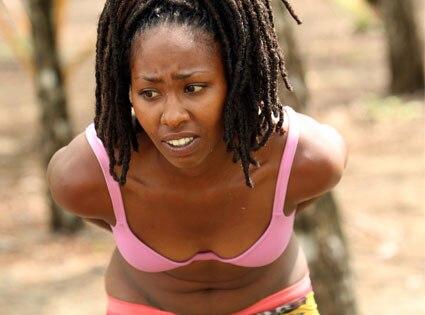NaOnka Mixon, Survivor: Nicaragua