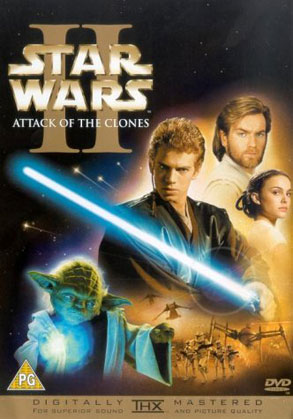 Star Wars: Episode II Attack of the Clones