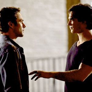 The Vampire Diaries, Taylor Kinney, Ian Somerhalder