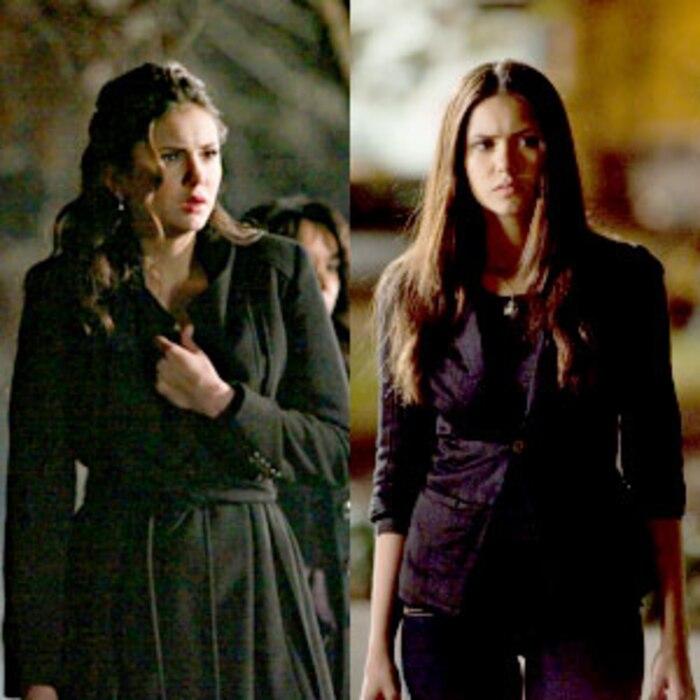 The Vampire Diaries, Nina Dobrev