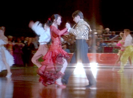 Strictly Ballroom, Paul Mercurio
