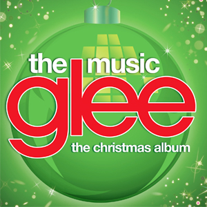 Glee Christmas Album
