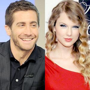 Jake Gyllenhaal, Taylor Swift