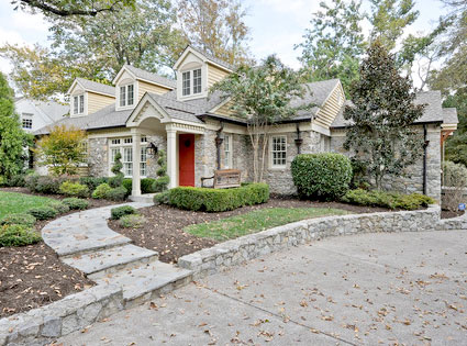 Kelly Clarkson, Nashville home