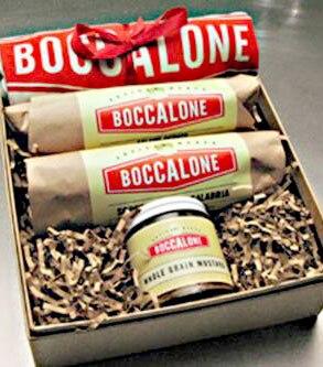 Boar Gift Box