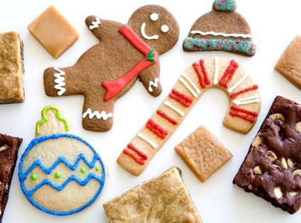 Baking for Good Holiday Sampler Gift Box