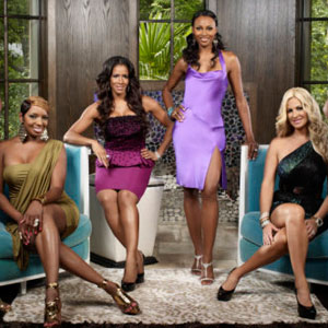 Phaedra Parks, NeNe Leakes, Sheree Whitfield, Cynthia Bailey, Kim Zolciak, Kandi Burruss
