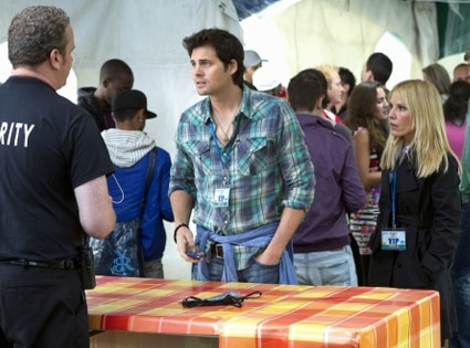 Life Unexpected, Kristoffer Polaha, Emma Caulfield