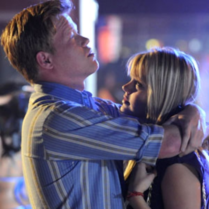 Friday Night Lights, Jesse Plemons, Aimee Teegarden