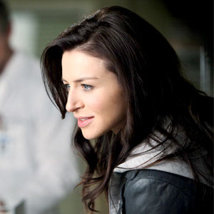 Greys Anatomy, Caterina Scorsone