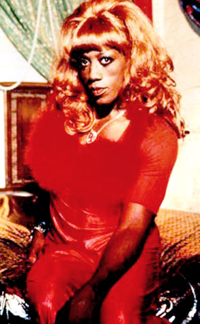 Wesley Snipes, To Wong Foo Thanks for Everything, Julie Newmar