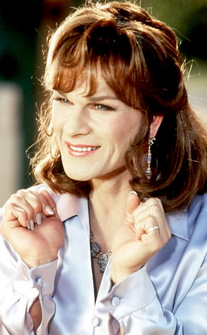 Patrick Swayze, To Wong Foo Thanks for Everything, Julie Newmar