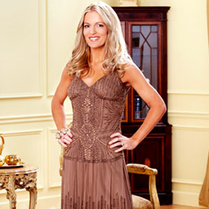 REAL HOUSEWIVES OF DC, Catherine Ommanney, Cat Ommanney