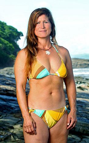 Survivor Redemption Island, Cast
