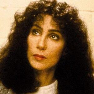 Suspect, Cher