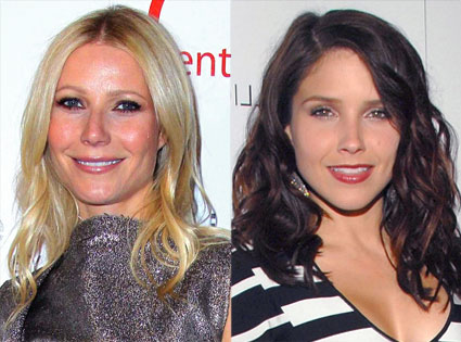 Gwyneth Paltrow, Sophia Bush