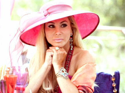 Adrienne Maloof, Real Housewives of Beverly Hills