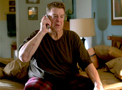John Goodman, The Red State
