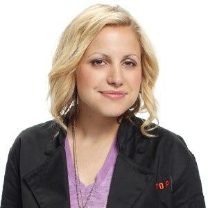 Jamie Lauren,Top Chef