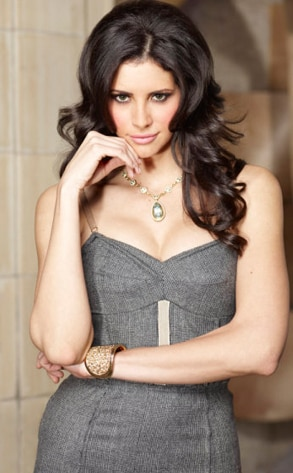 Celebrity Apprentice, Hope Dworaczyk