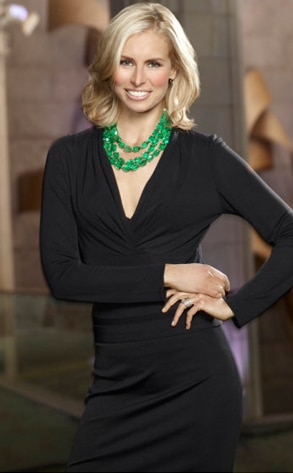 Celebrity Apprentice, Nikki Taylor