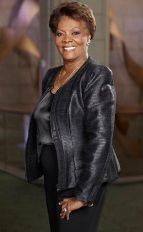 Celebrity Apprentice, Dionne Warwick