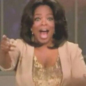 Oprah, Soup