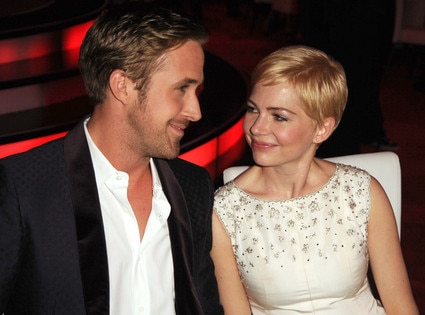 Ryan Gosling, Michelle Williams
