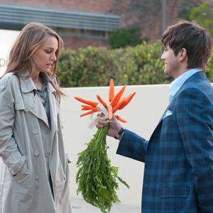 No Strings Attached, Natalie Portman, Ashton Kutcher