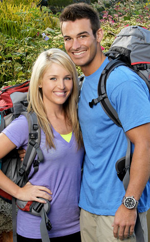 Amanda Blackledge, Kris Klicka, Amazing Race Unfinished Business