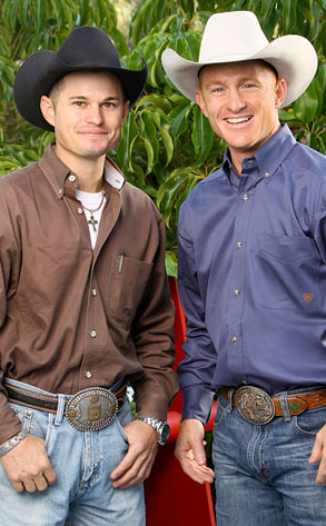 Jet McCoy, Cord McCoy, Amazing Race Unfinished Business