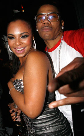 Ashanti, Nelly